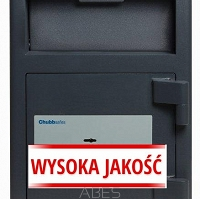 Sejf wrzutowy Omega 1